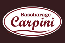 Logo Carpini Bascharage